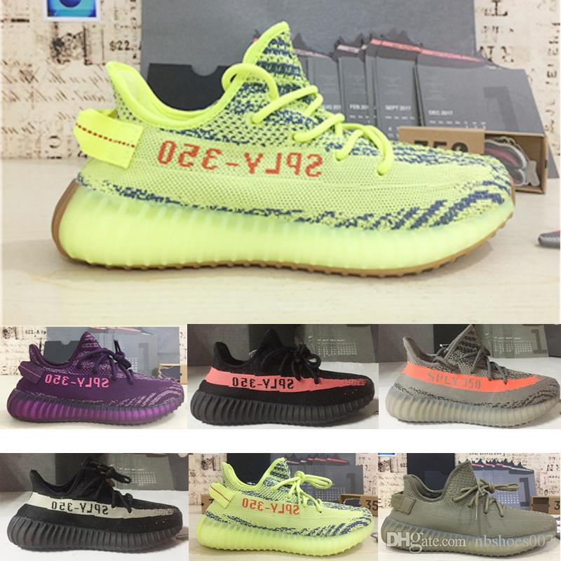 50f28ca34 ... discount code for großhandel adidas yeezy boost 350 retro shoes 2018  sesam butter halbgefroren gelb b37572
