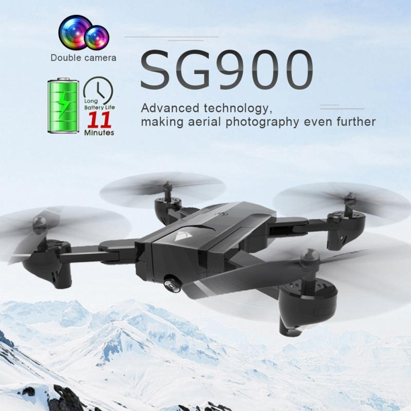 Foldable Quadcopter 2.4ghz Drone Wifi Fpv Gps Other Rc Model Vehicles & Kits Toys & Hobbies