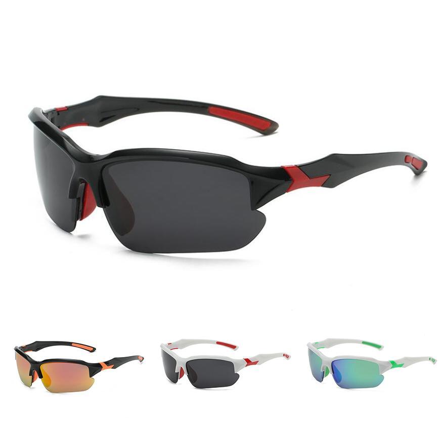 ae71f4fd5a Polarized Sunglasses Cycling Eyewear UV400 Protection Outdoor Sport ...