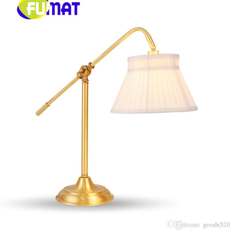 Modern terse atmophere Table Lamp Colorful Lampshade Home Decoration for Study Bedroom Bedside Living Room Bar Hotel