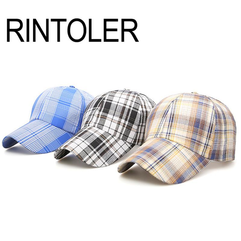 Hot Sale 2018 Vintage Two Color Striped Fabric Baseball Cap For Men Women  Sports Caps Running Hat Cotton Adjustable Embroidered Hats Leather Hats  From ... cf24067029b