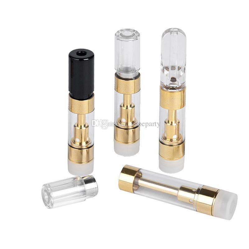 Liquid E Zigarette Kaufen Heisser Verkauf Gold Farbe M6t05 510