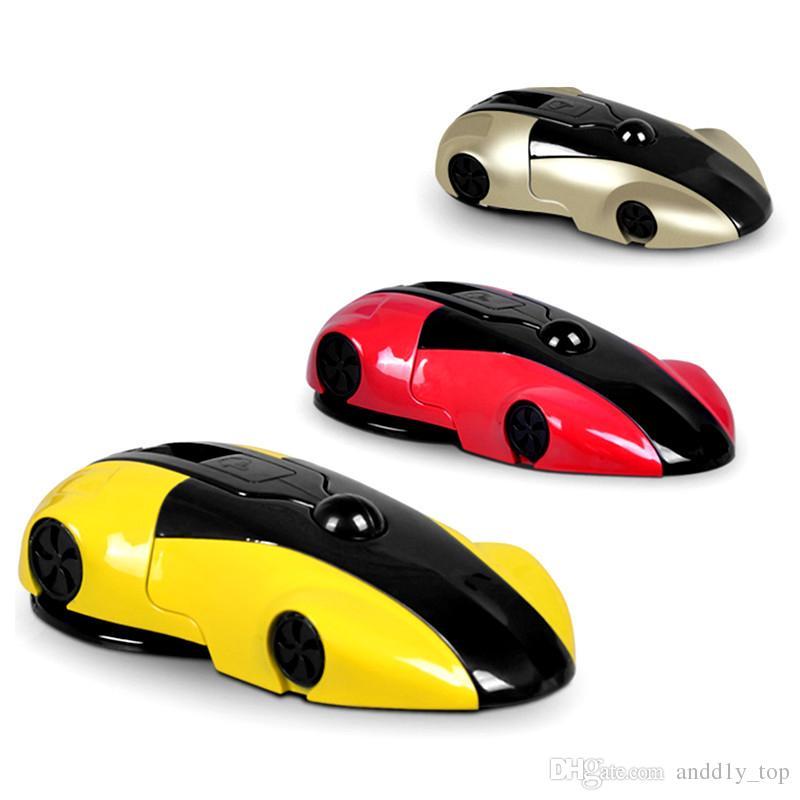 Yarış Tutucu Araba Tutucu Evrensel Araba Yarışı Şekilli Cep Telefonu Standı Tutucu iPhone Samsung iPad için iPad için Bağla ...