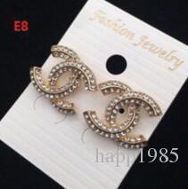 6ad035ad68d1ca 2019 Stud Earrings Wholesale Mens Cool Stainless Steel Ear Studs ...