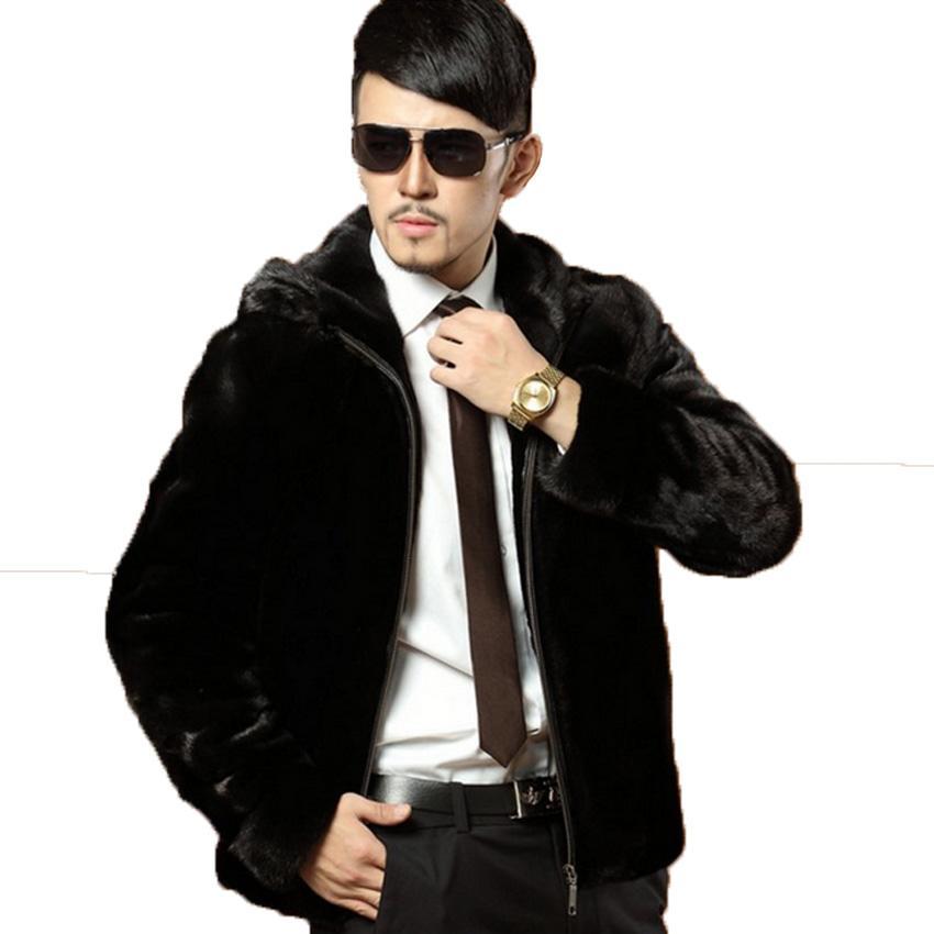 8dcc80049bb Cheap Sheepskin Leather Fox Fur Coat Best Women Parka Faux Fur Coat Green