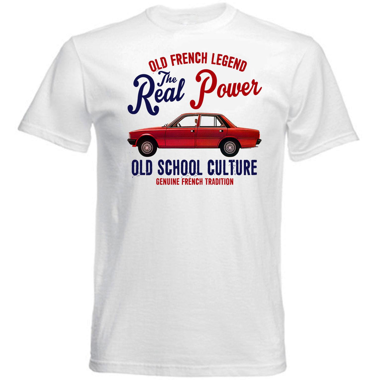 78ed98ae77 VINTAGE FRENCH CAR PEUGEOT 505 NEW COTTON T SHIRT Funny 100% Cotton T Shirt  Cheap Tee Shirts Funny Tees From Qqq614445917, $16.24| DHgate.Com
