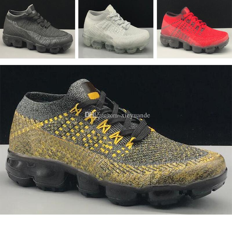 best service a500a 2a9da nike air max 2018 Compre Nike Air Max Vapor Max 2018 Nuevos Niños  Zapatillas De Correr