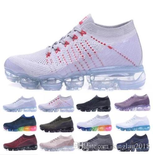 Para Casuales Al Mens Deportivos Zapatillas De Running Hombre 2018 Libre Deporte Zapatos Aire Air Las Shoes Negro Mujeres Compre fXvqRwf
