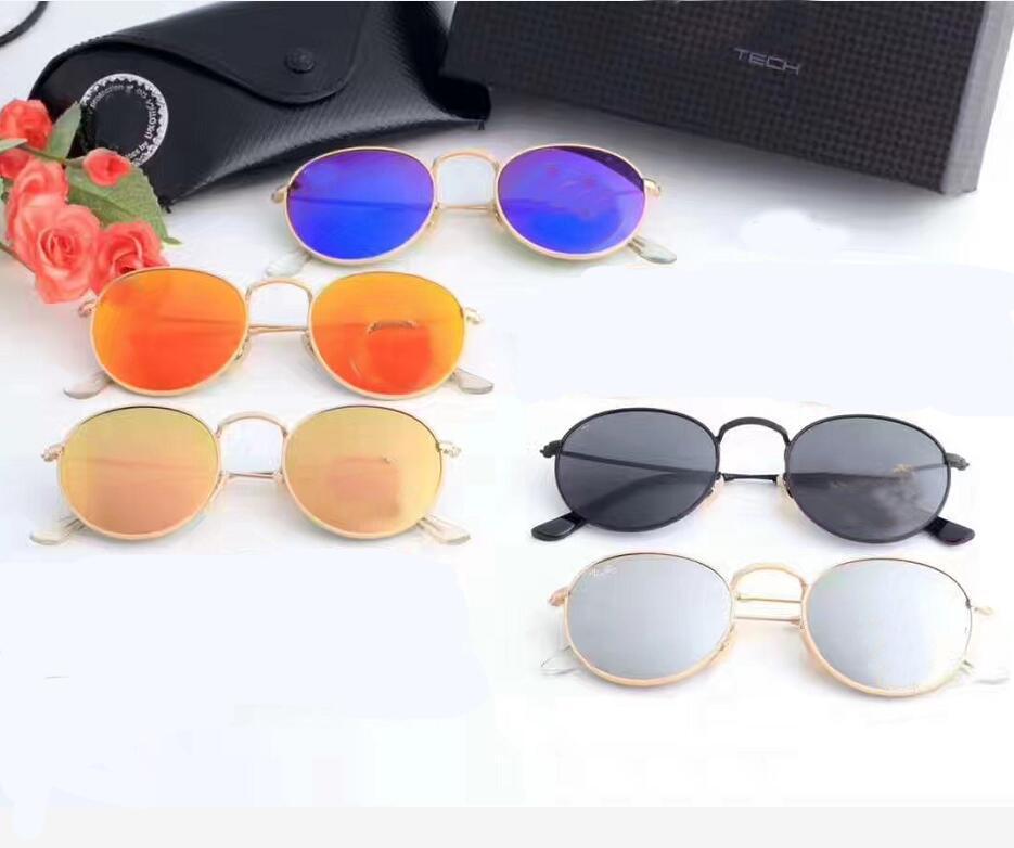 bbe4c0403bc New Fashion Designer Sunglasses For Men Brand Glasses Color Film Luxury  Women Polarized Sun Glasses Driving Mirror Rays Uv 400 With Box Kids  Sunglasses Locs ...