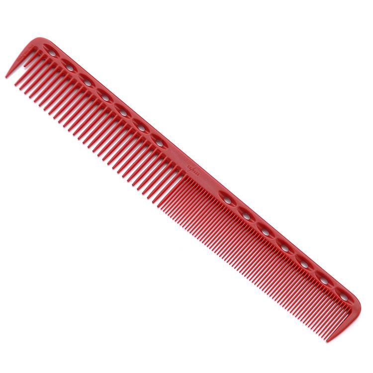 Cepillo del pelo del cepillo de la resina Desenreda el cepillo de pelo Peine de la peluquería Peine del cepillo del pelo del Anti-Static del peluquero Herramientas del estilo del pelo DHL libremente