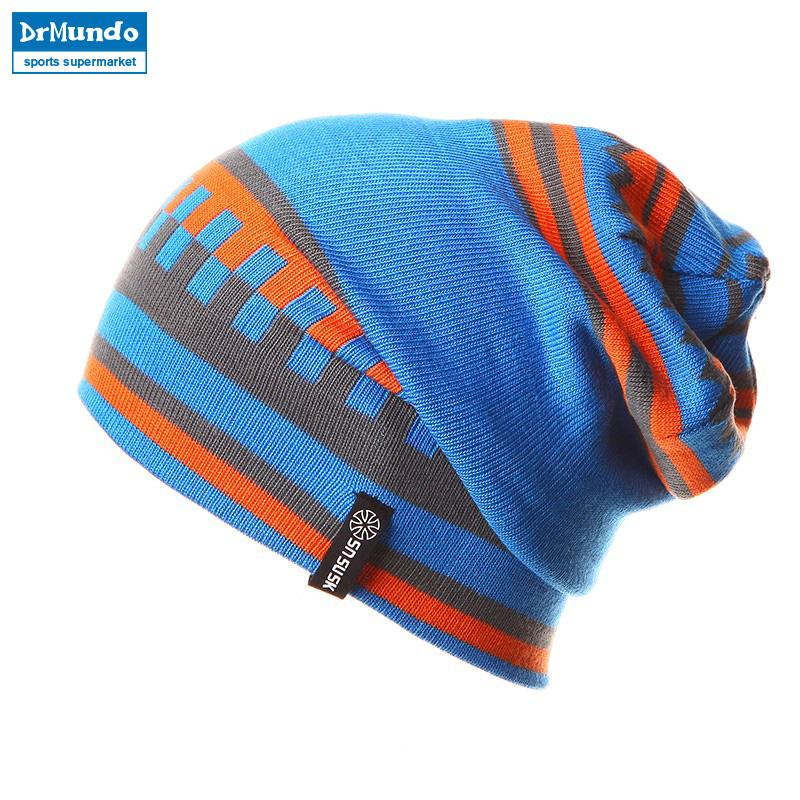 2f9779b0f4f 2018 New Brand Snowboard Winter Skating Caps Ski Hats Skullies And ...