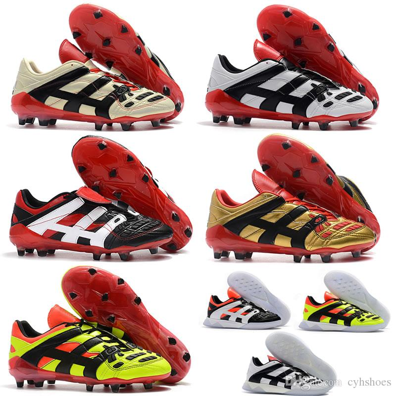 half off 5c421 97187 Cheap Soccer Shoes Boots Yellow Best Child Soccer Shoes