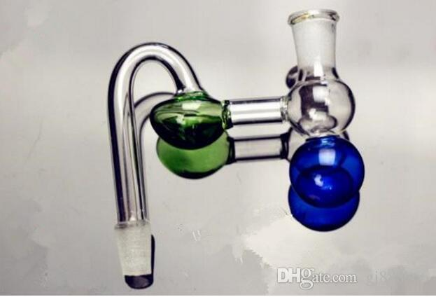 The New Mushroom Pot Funnel ,Wholesale Bongs Oil Burner Pipes Water Pipes Glass Pipe Oil Rigs Smoking