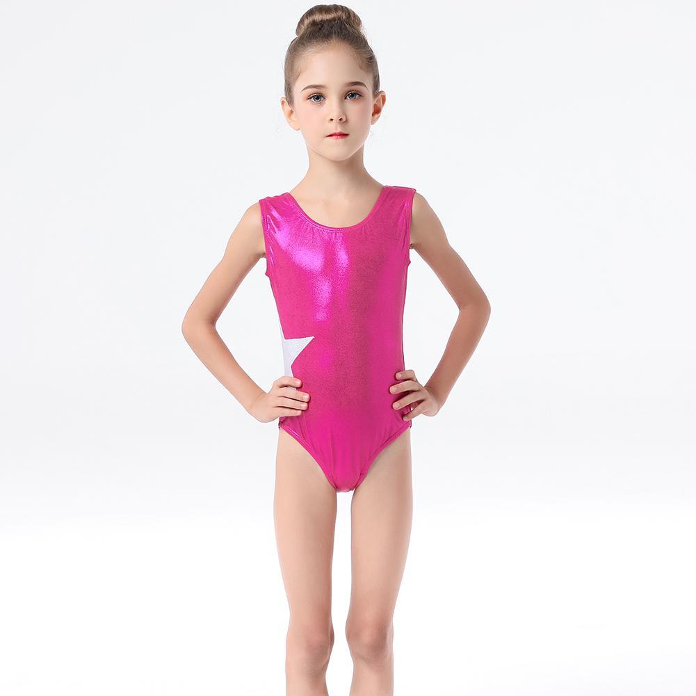719b1f6c16b80 Acheter Ballerina Toddler Fille Ballet Justaucorps Robe De Gymnastique Robe  De Danseur Athlétique Robe Ballet Gym Justaucorps Acrobatie Pour Enfants ...