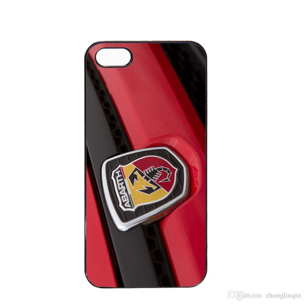 more photos 77459 55d01 Design Abarth Punto Evo Esseesse Phone Case For Iphone 5c 5s 6s 6plus  6splus 7 7plus Samsung Galaxy S6 S7e