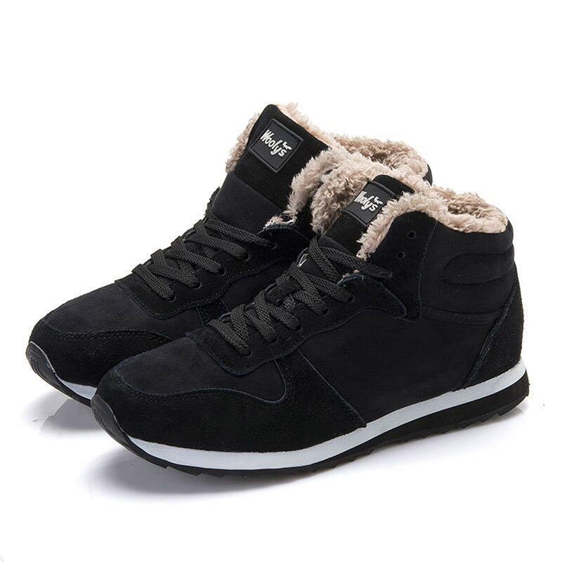 4eec4ba790d Acheter Homme Chaussures Homme Bottes Bottes D Hiver Pour Homme De  33.88  Du Beasy111