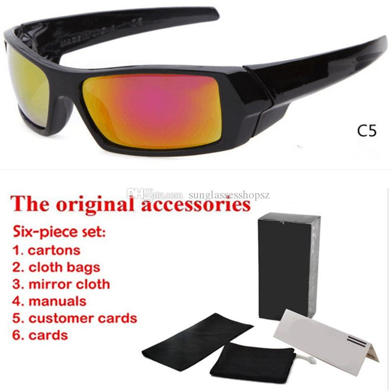 2dd95b476b5 HOT Men And Women Sports Sunglasses Outdoor Cycling Sports Glasses ...
