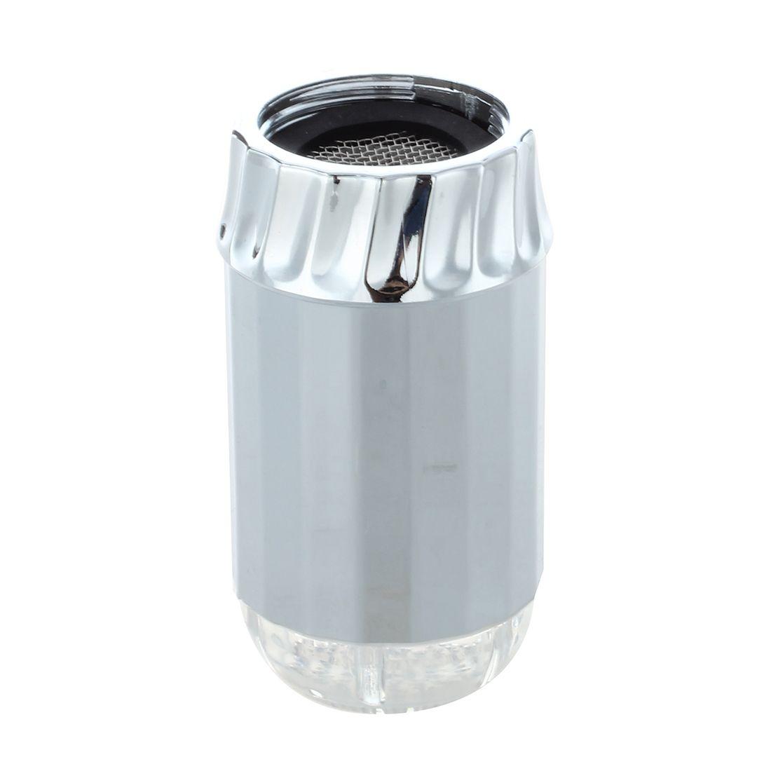Best Changing Rgb Temperature Sensor Led Kitchen Faucet Sprayer ...