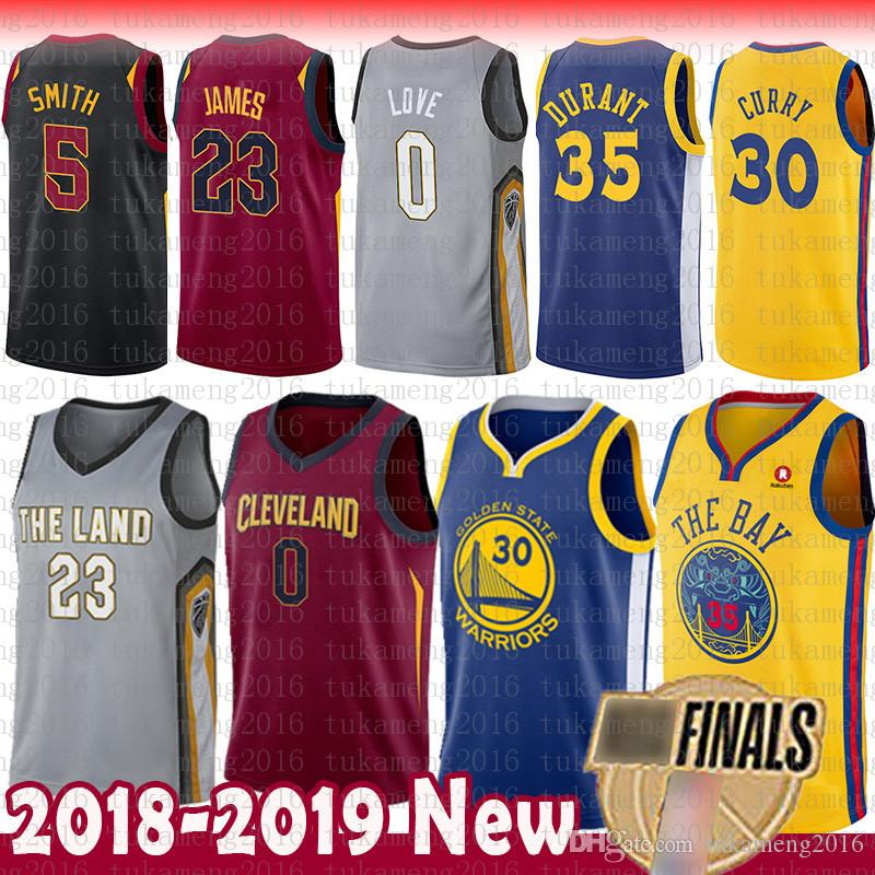 eeacf5613e0 2018 Finals Bound 30 Stephen Curry 35 Kevin Durant 23 LeBron James ...