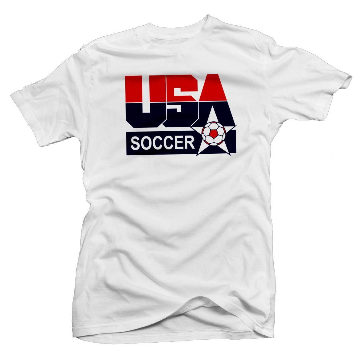 7eed69fc8 Compre Foureleven Dos Homens Eua Retro Futebol Logotipo Tee Engraçado Marca  T Shirt Homens 2018 Nova Moda Impresso Na Moda Rodada De Chanelteeshirt