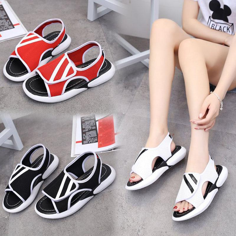 110af48987c 2018 New Sandals Fashion Sports Slippers Trail Outdoor Water Shoes ...