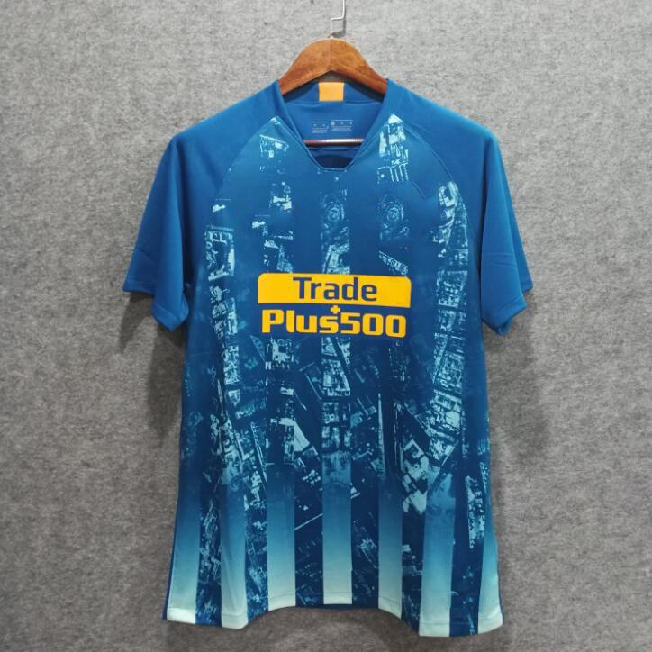 979a27fca66 2019 Perfect 18/19 7GRIEZMANN Atl Madrid Home Away Third Soccer Jersey 6  KOKE Soccer Shirt Customized #8 SAUL #19 DIEGO COSTA Football Shirts From  Welchli, ...