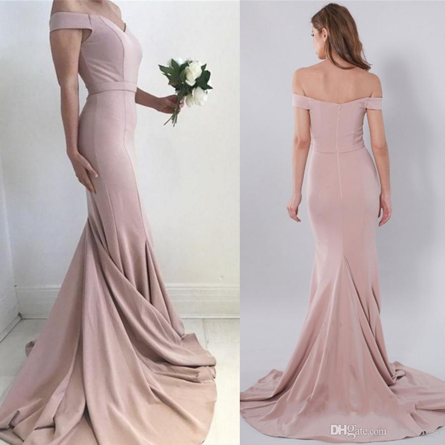 14cd785f0db38 Backless Prom Dresses Walk Beside Gray Beaded Bodice Tassel Shoulder  Mermaid Zipper Sweep Train Gold Evening Gown Vestido Gowns For Sale Kids Prom  Dresses ...