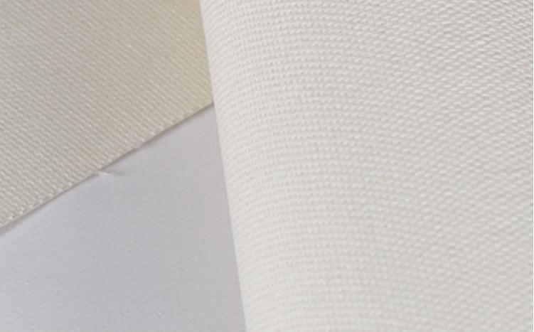 98 centimetri di larghezza 380g 100% cotone Blank Art Stretched Painting Canvas