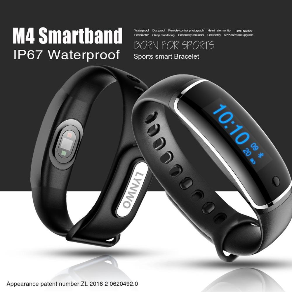 Sport & Unterhaltung Sporting Ip68 Wasserdicht Pedometer Smart Blutdruck Monitor Herz Rate Fitness Tracker Schrittzähler Läuft Schritt Zähler Bt Handgelenk Uhr Fitness & Bodybuilding