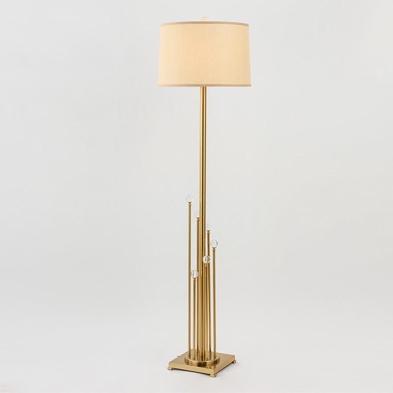 Stehlampe Lesen großhandel moderne einfache post moderne led stehlampen foyer
