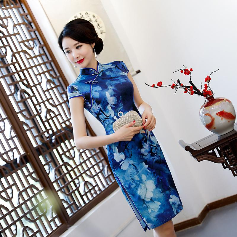 c9c8cb250a829 Cheap Traditional Dress Style Sleeves Best Chinese Clothing Traditional  Dress