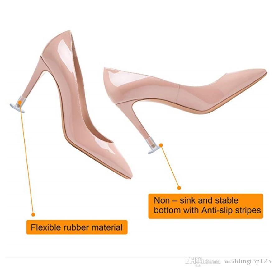 d65002dfb Compre Frete Grátis Barato 100 Peças Mulheres Sapato Salto Cobre Para Venda  Vendendo Bem De Weddingtop123, $45.23 | Pt.Dhgate.Com