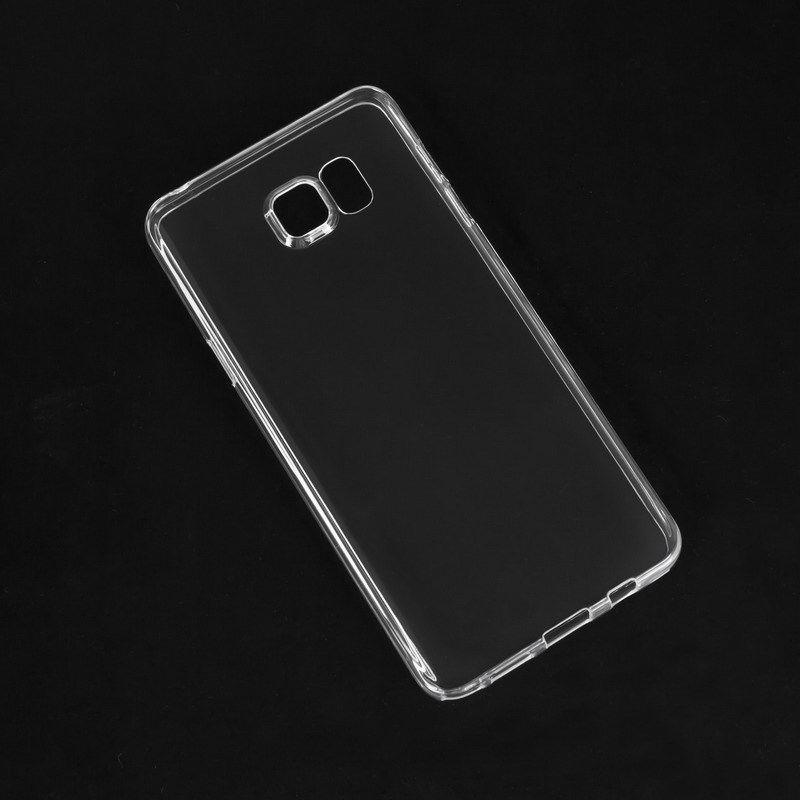 1b7d3e387b5 Fundas Smartphone 2018 Nuevo Para Samsung Galaxy Note 5 Crystal Gel Estuche  Ultra Thin Transparent Soft TPU Cases Clear Cover Skins Matte Shell Todo  Fundas ...