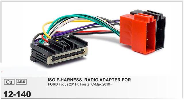 car stereo radio wiring harness adapter iso loom wiring diagram