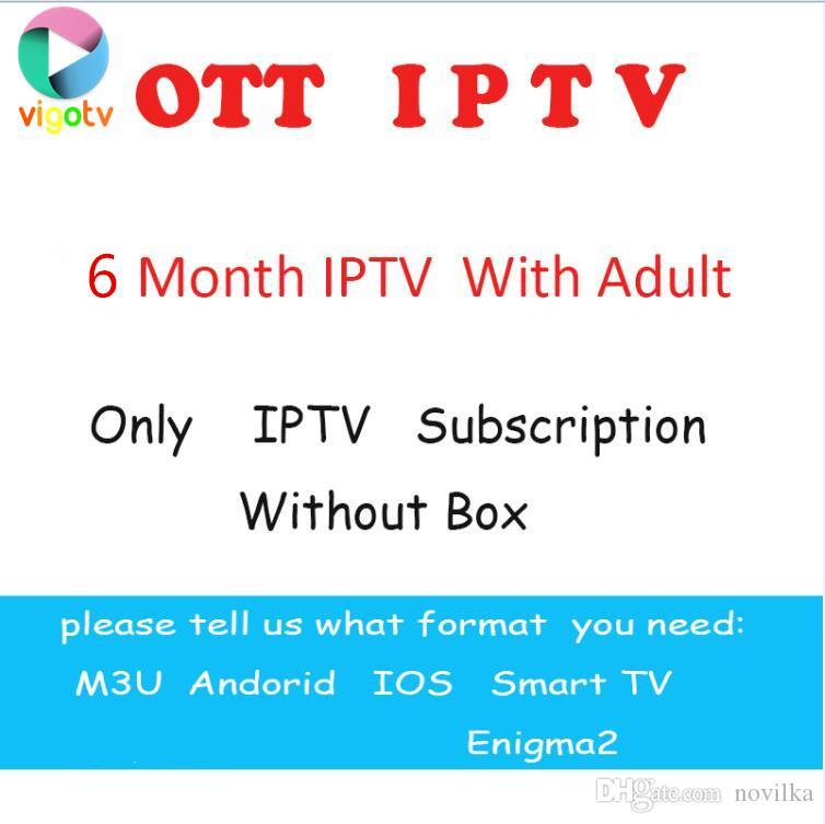 VIGO IPTV France IPTV Turkey ARABIC TV Netherlands 4000 LIVETV Channels  2500 VOD EPG working on Smart tv android tv box linux stb 25x