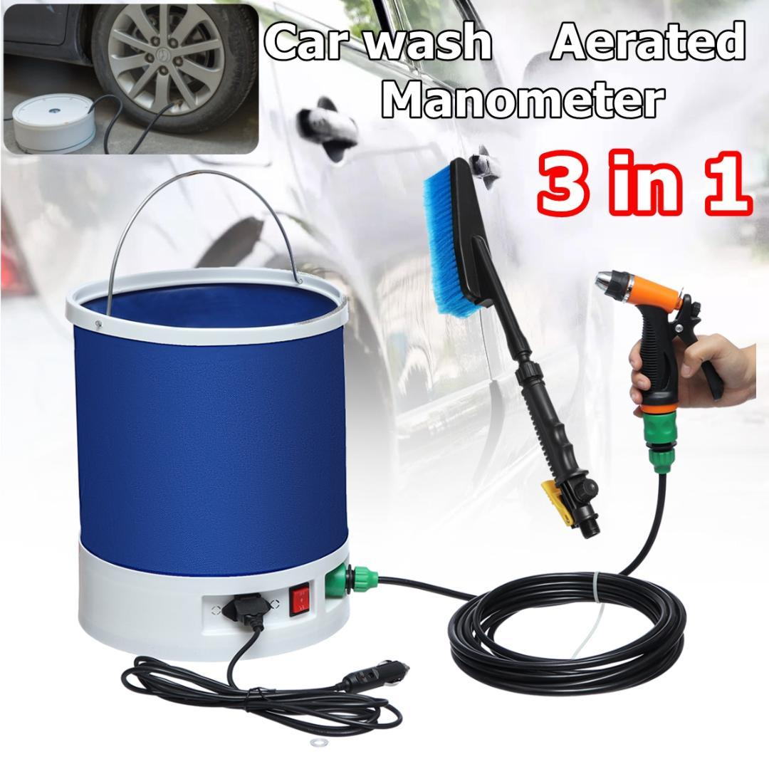 Dc 12v 70w household self service car washer tire inflation dc 12v 70w household self service car washer tire inflation manometer 3 in 1 washing machine car washer cheap car washer dc 12v 70w household self service solutioingenieria Gallery