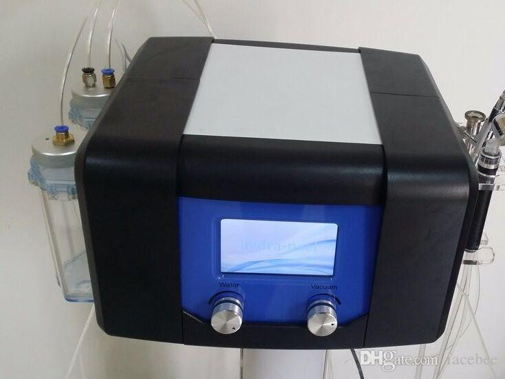 professional spa-salon beauty equipment hydrafacial hydro dermabrasion machine acne skin treatment water dermabrasion machine on sale
