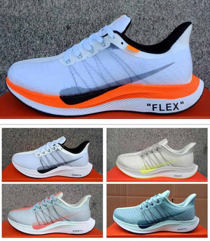 7ac176f4a22b 2018 Hot Sale Air Zoom Pegasus Turbo 35 Women Mens Athletic Running Shoes  Weaving Sneaker Trainers Good Quality Boys Running Shoes Shoes For Kids  From ...