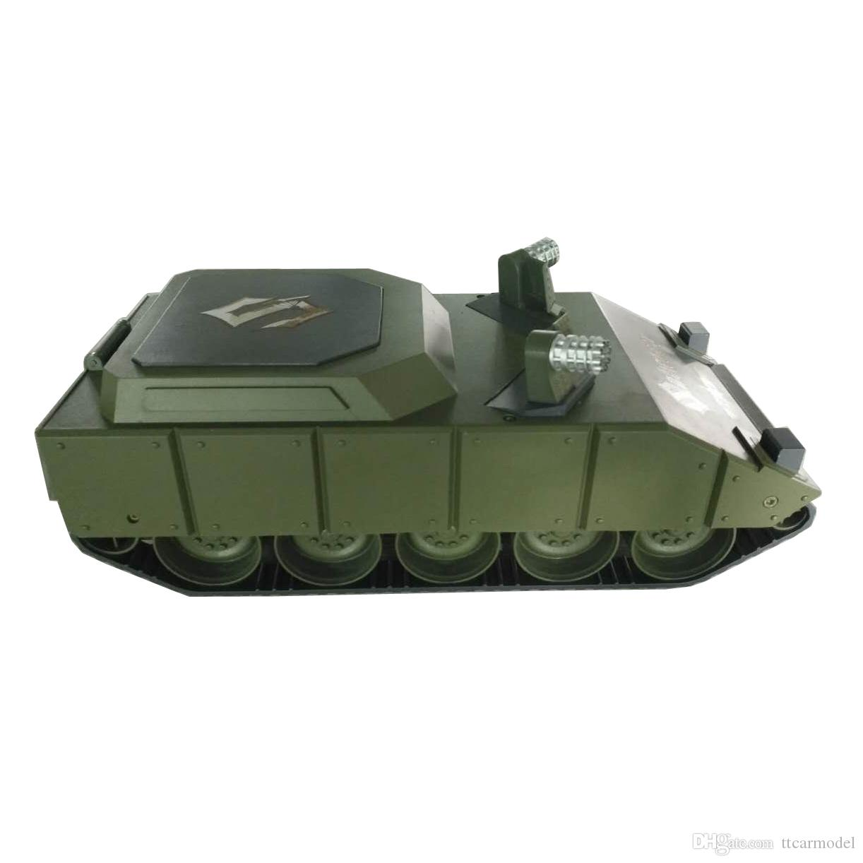 Customization and production tank model car military model made in China for promotion and as gift