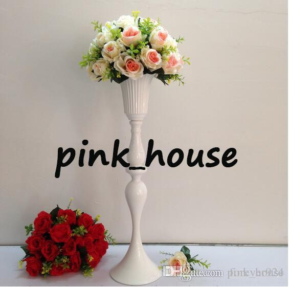 Tall Wedding Decoration Flower Stand Hot Sale Wedding Table