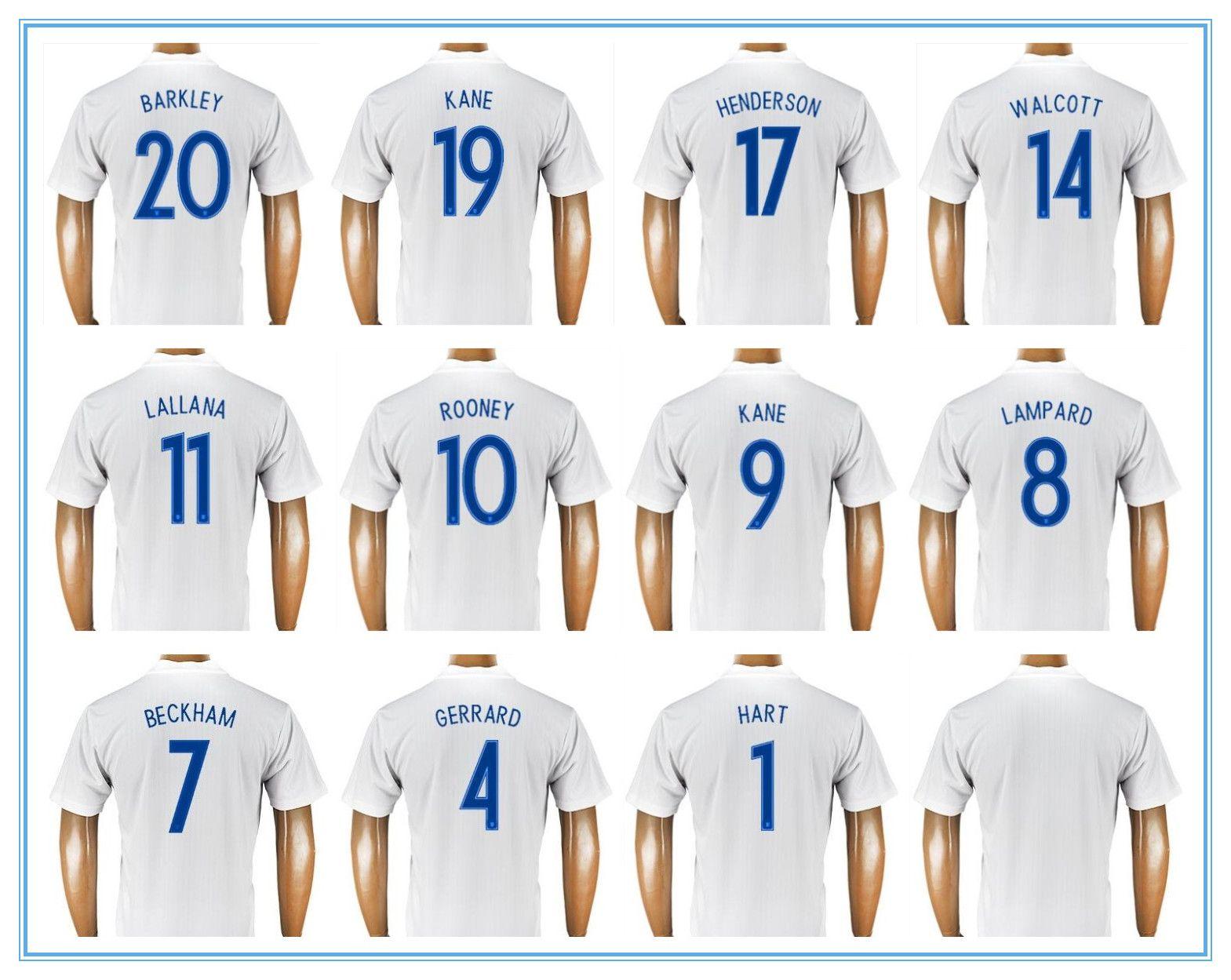 Top England Jersey World Cup 2018 - 2018-england-9-harry-kane-soccer-jerseys  Best Photo Reference_714987 .jpg