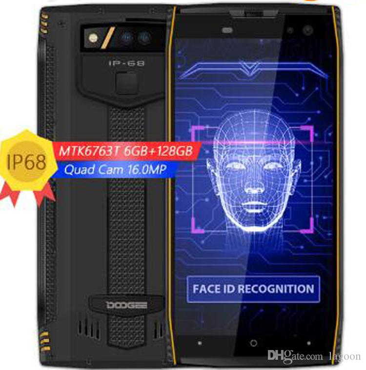 Best 2018 unlocked doogee s50 mobile phone mtk6763t otca core 664gb best 2018 unlocked doogee s50 mobile phone mtk6763t otca core 664gb 1440x720 fingerprint with 5180mah battery fast charger metal frame pk s60 android phone fandeluxe Choice Image