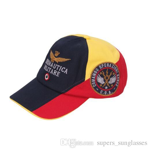 e9f977b2dc AM New Arrival High Quality Snapback Cap Demin Baseball Cap 3 Color Jean  Badge Embroidery Hat For Men Women Boy Girl Cap