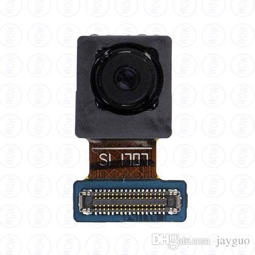 50 шт. OEM новая передняя облицовочная камера шлейф ленты для Samsung Galaxy S8 G950F S8 плюс G955F бесплатно DHL