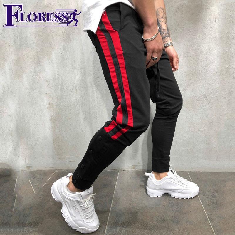 Pantalons Hommes Grande Sport Taille Jogger Acheter 2018 Nouveau wWpXTxx