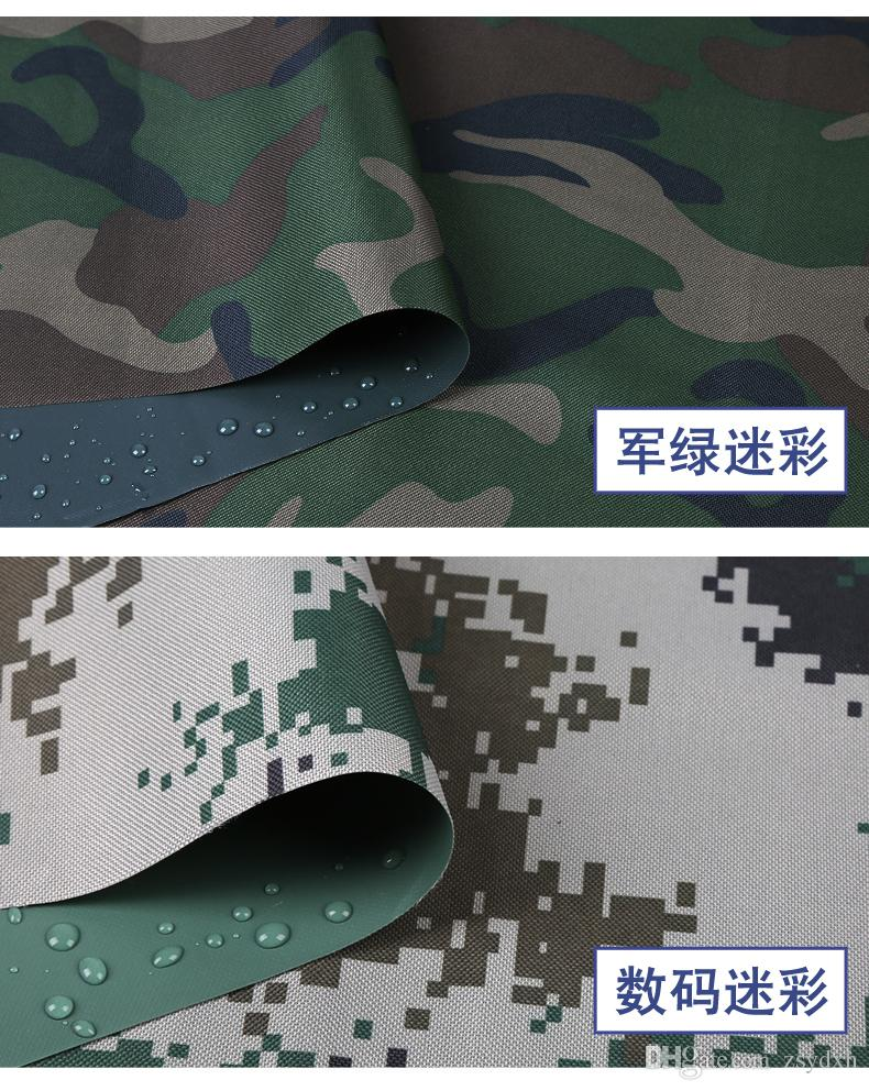 2018 Extra Thick Oxford Fabric Camouflage Waterproof Canvas Outdoor Pvc Waterproof Canopy 600d Waterproof Cloth Luggage Fabric. From Zsydxh $4.03 | Dhgate. : thick canvas canopy - memphite.com