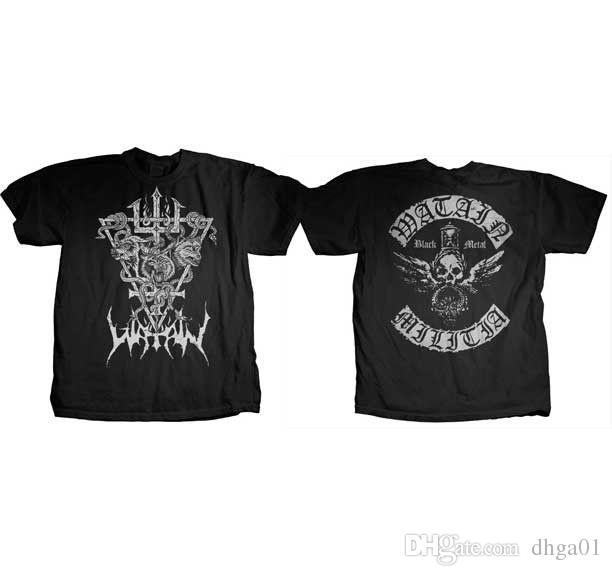 Nerd Style Gray Snakes Design Wolfs Shirt Watain T Shirts And bfy7gvY6I