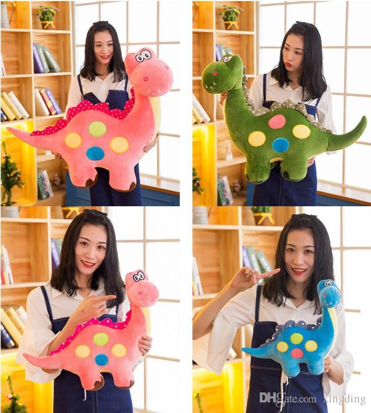 New 20cm 3 colors Movie The Good Dinosaur Plush Toys Arlo Stuffed Doll Cartoon Plush Toy For Children Christmas Birthday Gift