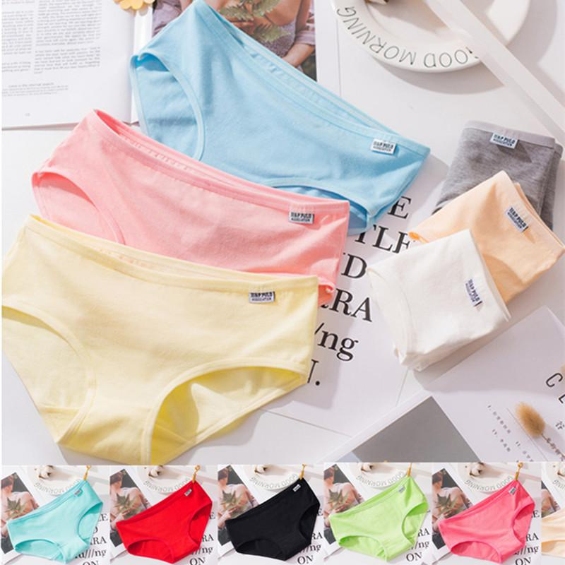 1e55bf29759 2019 Yufeila Ladies Sexy Low Waist Tanga Female Invisible Underwear Womens  Seamless Panties Thong Cotton Briefs G String Lingerie From Buttonhole