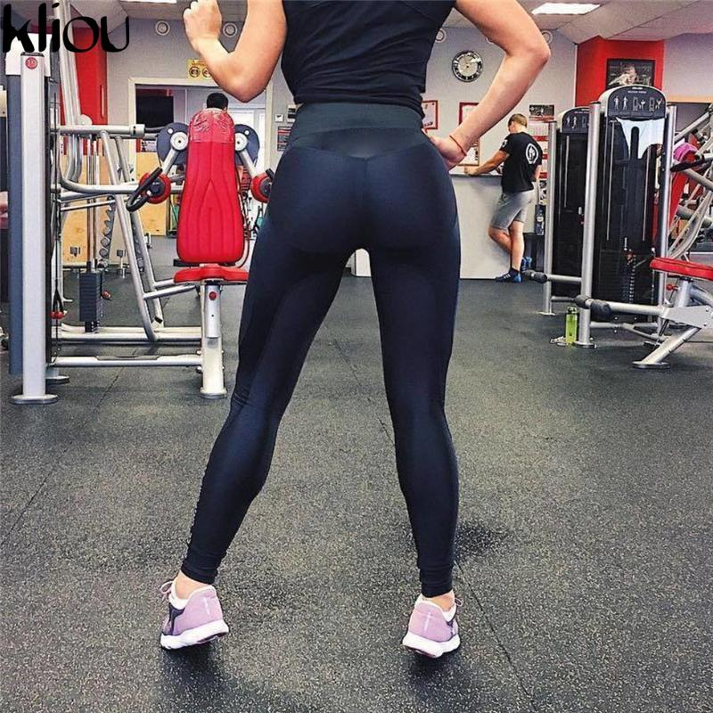 9f2c544acd 2019 Kliou 2018 Heart Legging Sportswear Activewear Athleisure Push Up  Fitness Jeggings Athleisure Sexy Leggings For Women Sale S18101506 From  Junlong02, ...